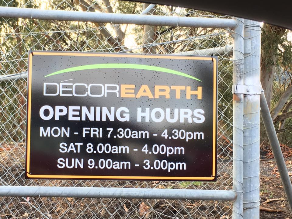 decorearth mornington