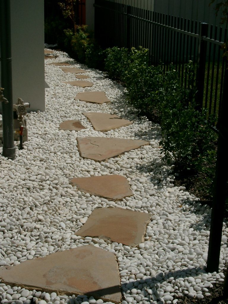 Landscaping Rock Hobart : If you are looking to landscape your new garden or give current