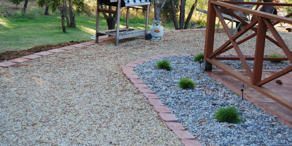 Landscaping Rock Hobart : Home decorearth garden and landscape supplies hobart