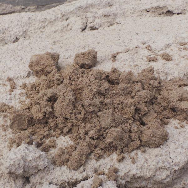 fat sand