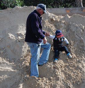 Sands & Soils