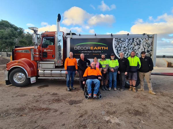 meet the decorearth team from mornington and glenorchy